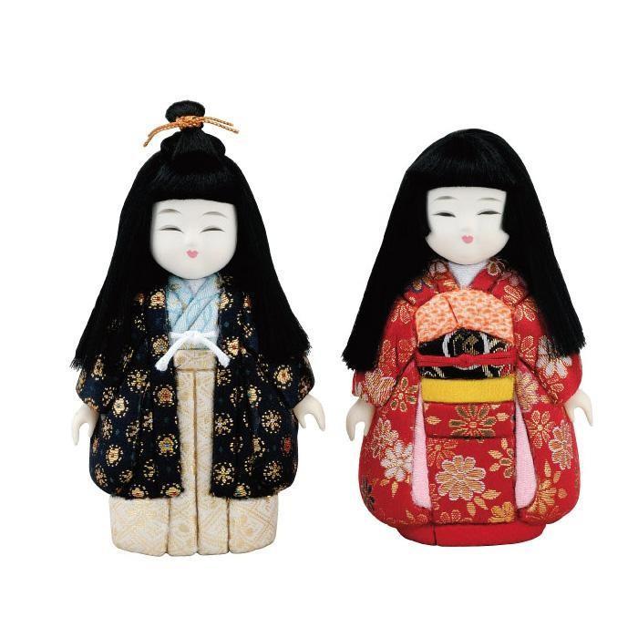 【同梱・代引き不可】 01-015 豆市松 完成品