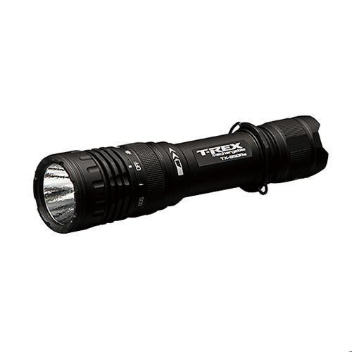 【同梱・代引き不可】 GENTOS T-REXシリーズ LEDフラッシュライト TX-850Re TX-850Re TX-850Re 007
