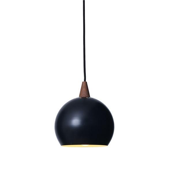 送料無料ペンダントライト/照明器具 〔1灯〕 スチール製 ELUX(エルックス) PECKER PECKER PECKER ブラック(黒) 〔電球別売〕〔代引不可〕 64a