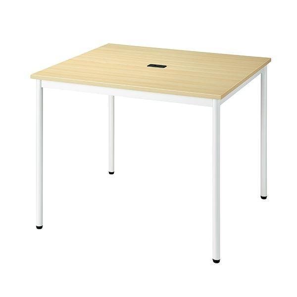 送料無料FRENZ 送料無料FRENZ テーブル RM-990 Nナチュラル