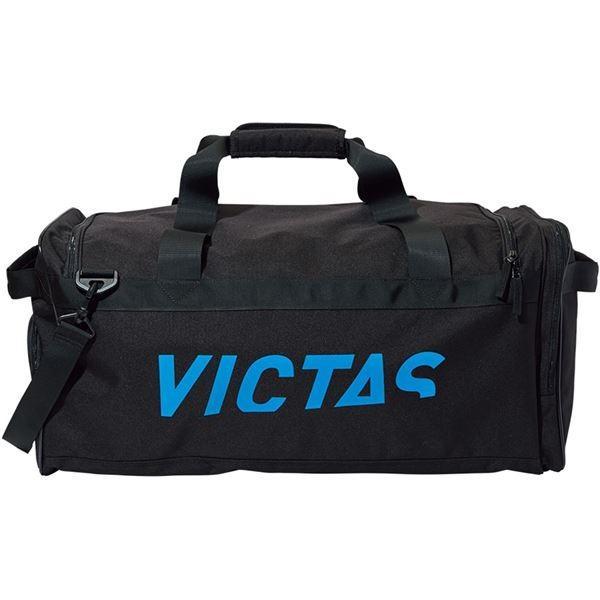 送料無料VICTAS(ヴィクタス) VICTAS V‐SB066 ボストンバッグ 42703 ブラック