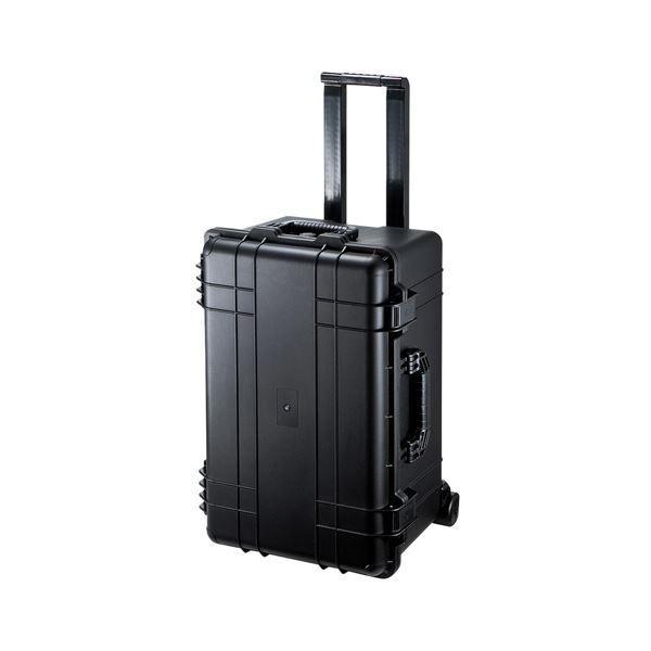 送料無料サンワサプライ ハードツールケース(キャリータイプ) ハードツールケース(キャリータイプ) ハードツールケース(キャリータイプ) BAG-HD5 d9b