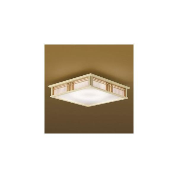 送料無料コイズミ LEDシーリング 8畳 BH16773CK