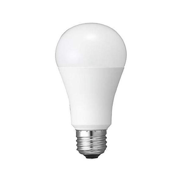 送料無料5個セット 送料無料5個セット YAZAWA 一般電球形LED 100W相当 昼白色 LDA14NGX5