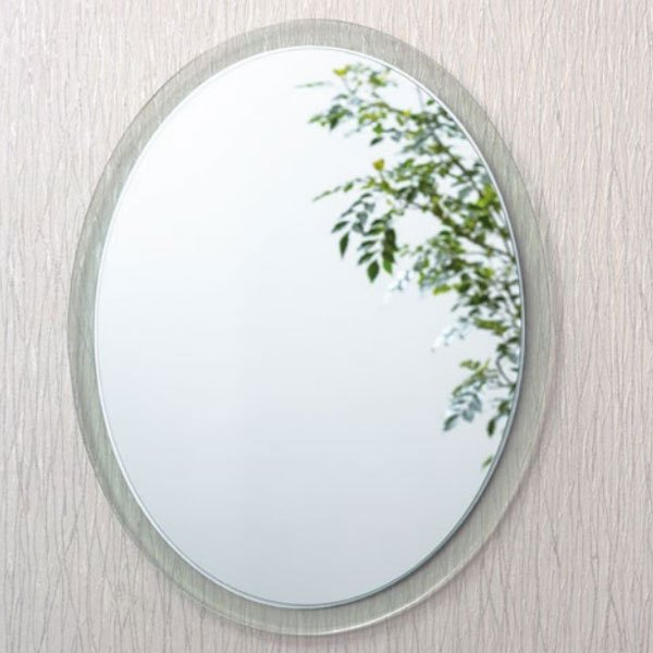ウォールミラー おしゃれ おしゃれ 鏡 壁掛け鏡 モダン ミラー 壁掛けミラー 北欧