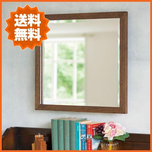 ウォールミラー 北欧 壁掛けミラー おしゃれ 壁掛け鏡 木枠 吊り鏡 木製 和モダン 和モダン