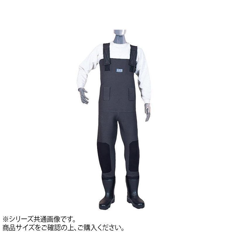 弘進ゴム ネオプレン胴付長 28.0cm A0165AM