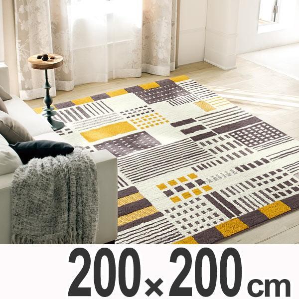 【メーカー公式ショップ】 ラグ カーペット 2.5畳 スミノエ ランドスケープ ( 200×200cm ( ラグマット 絨毯 絨毯 じゅうたん じゅうたん ), 株式会社 千田:4b93f05e --- grafis.com.tr