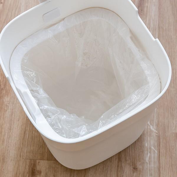 ゴミ箱 EKO モランディ 防臭 センサー 12L パッキン付き ( ごみ箱 自動 ダストボックス 臭わない キッチン ふた付き )|interior-palette|08