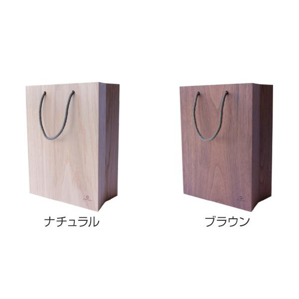 ゴミ箱 ヤマト工芸 yamato BAG dust 木製 吊り下げ 床置き ( ごみ箱 ダストボックス 壁掛け )|interior-palette|04