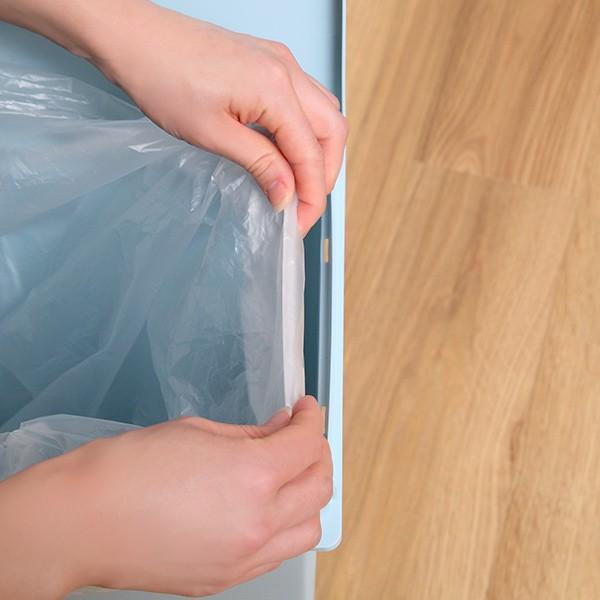 ゴミ箱 ユニード スイッチペダル 35L 横型 縦型 ペダル式 ふた付き ( ごみ箱 キッチン スリム ) interior-palette 19