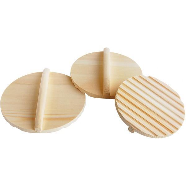 落とし蓋 18cm アク取り落し蓋 木製 ( 落し蓋 あくとり あく取り )|interior-palette|05