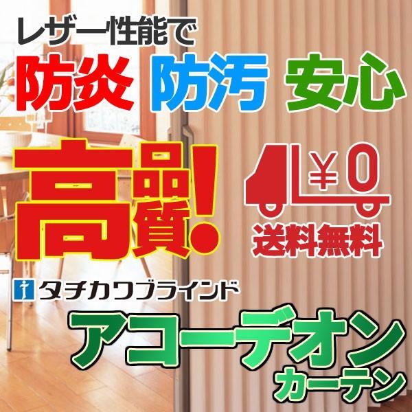 間仕切 アコーデオンカーテン ドア スーパー防汚(アミューズNo.7201〜7204)