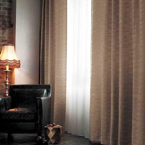 送料無料 川島セルコン 高級オーダーカーテン filo filo縫製 約2.3倍ヒダ hanoka セキソウ FF1109〜1111