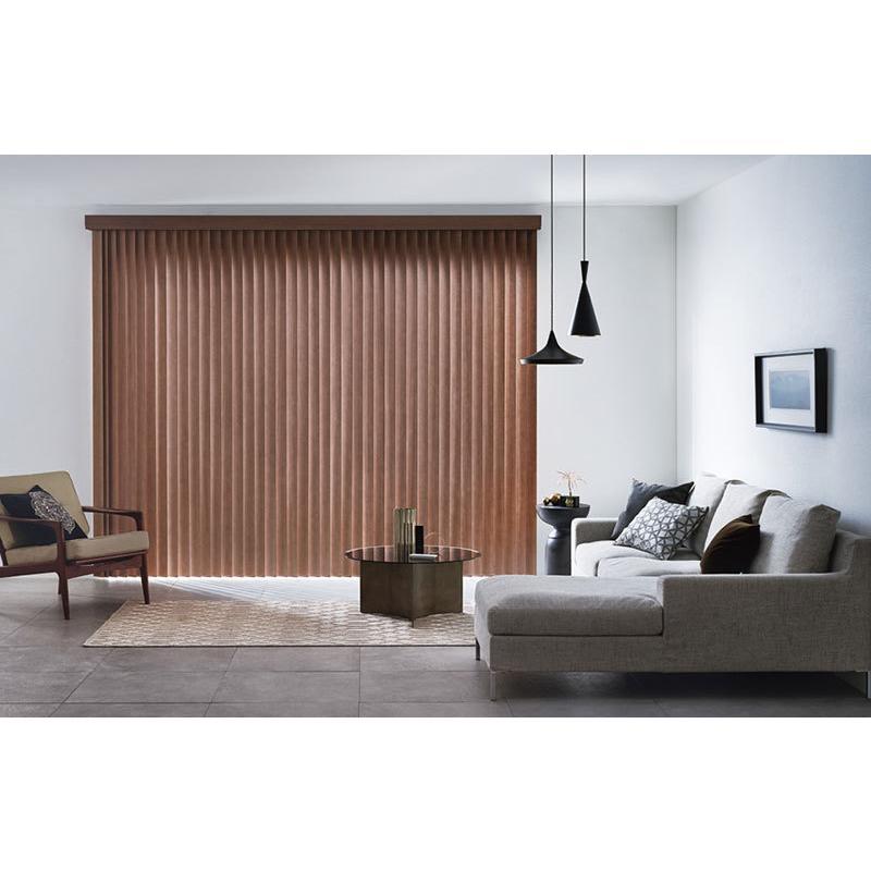 タチカワ木製縦型ブラインド(ラインドレープ 木製タイプ(ツーコード式)) をお安く、賢く、見積もり|interiorkataoka|02