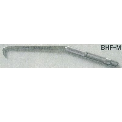 バクマ ビールマン BHF-M 結束線ハッカー 国士無双シャフト 全長275mm