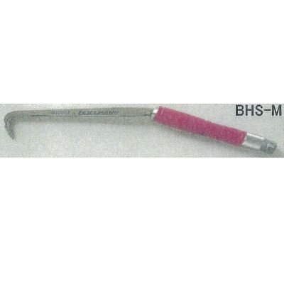 バクマ ビールマン BHS-M 結束線ハッカー 国士無双シャフト 全長270mm