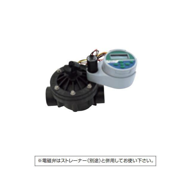グローベン プロSコントローラー(1系統用)50A- C10SR200 電池式コントローラー