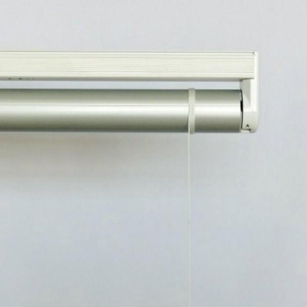 Nasnos 電動ローマンシェード 無線 RS5005 レール長60〜90cm