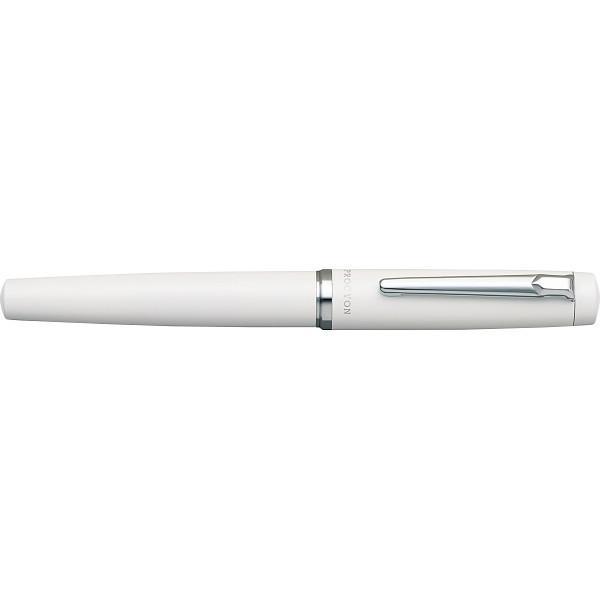 プラチナ プロシオン 万年筆 ポーセリンホワイト PNS−5000 #3‐3|interiortool