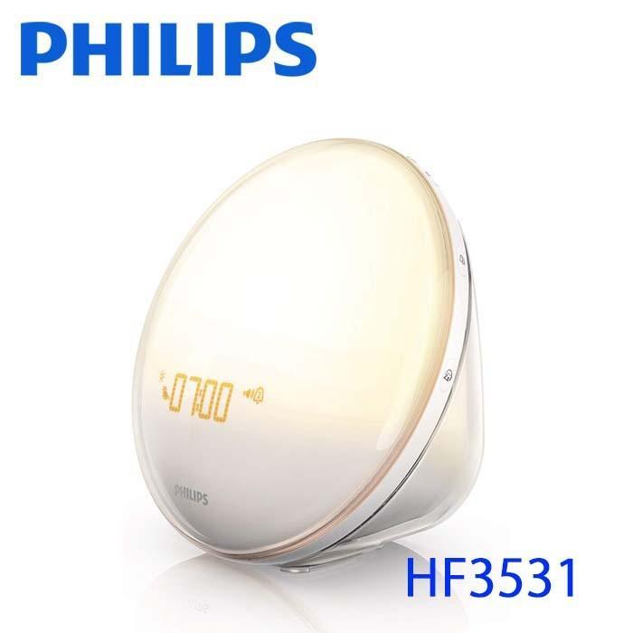 Wake Up Light HF3531 HF3531 ウェイクアップライト/アラームPhilips社 並行輸入品
