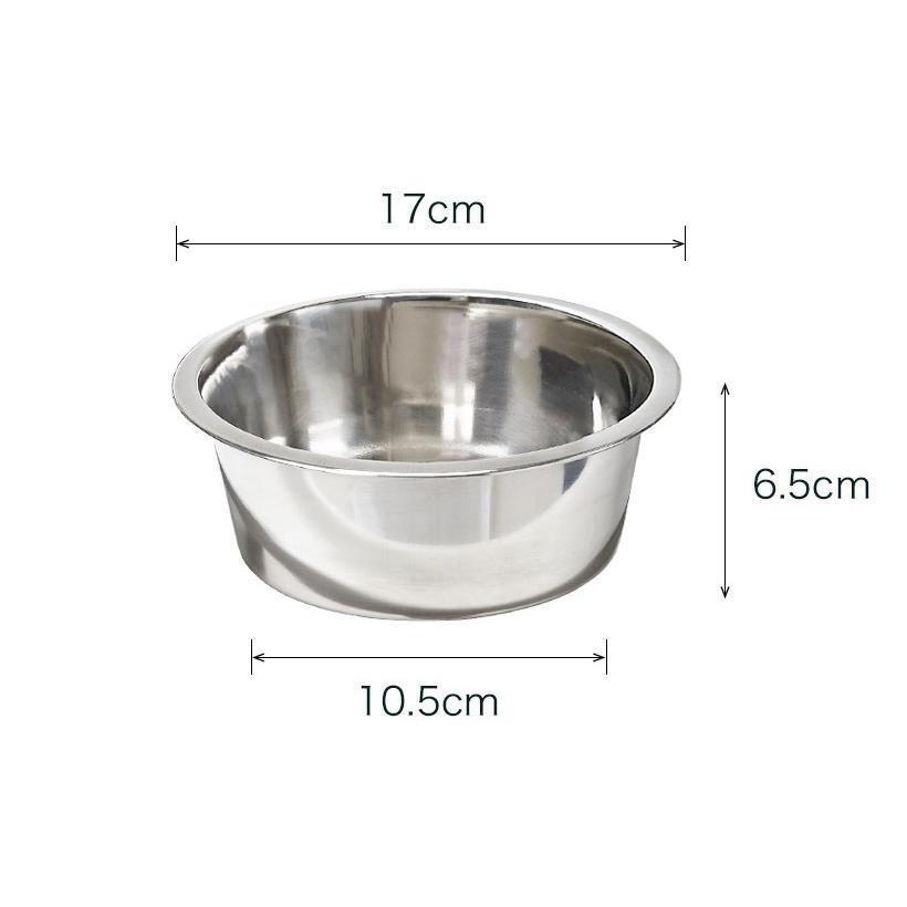 (OFT) SKYBAR Sサイズ (ペット 食事台 テーブル フードボウルスタンド ヘルニア予防 食べやすい 高さ 食べこぼし防止 水飲み)|ip-plus|11