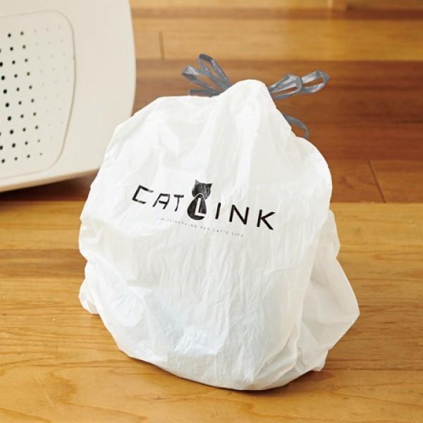 (OFT) 自動ネコトイレ CATLINK替えライナー 20枚組 (キャットリンク ねこ 猫 おすすめ おしゃれ 人気 アプリ 掃除 遠隔操作) ip-plus 04