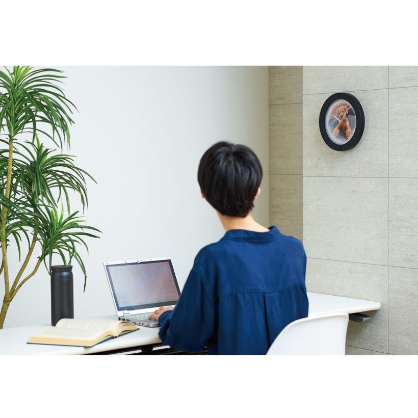 (OFT) PRECLOCK プレクロック (ランキング おすすめ 時計 写真 オーダーメイド おしゃれ 壁掛け 写真入り 壁掛け時計 ペット)|ip-plus|11