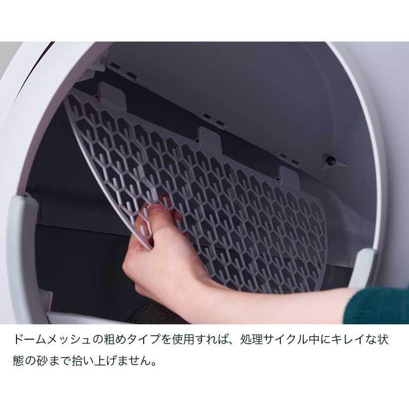 (OFT) PULFINO/パルフィノ おからの猫砂 ソイプレーン/ソイグリーン/ソイピーチ (サークルゼロ とうふ おから 固まる ネコ砂 ねこ砂 消臭 植物由来 おすすめ)|ip-plus|14