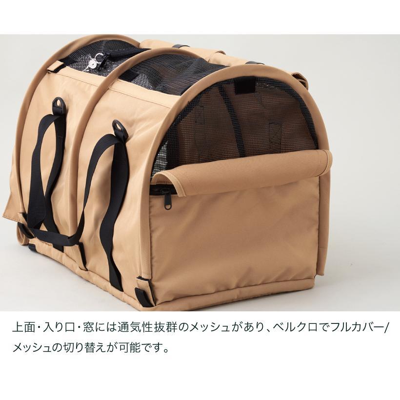 (OFT) Sturdi ペットキャリーpro 2.0 XLサイズ (おしゃれ ブランド ランキング うさぎ キャンプ アウトドア 折り畳み ポータブル 犬 猫 旅行 ショルダー)|ip-plus|14