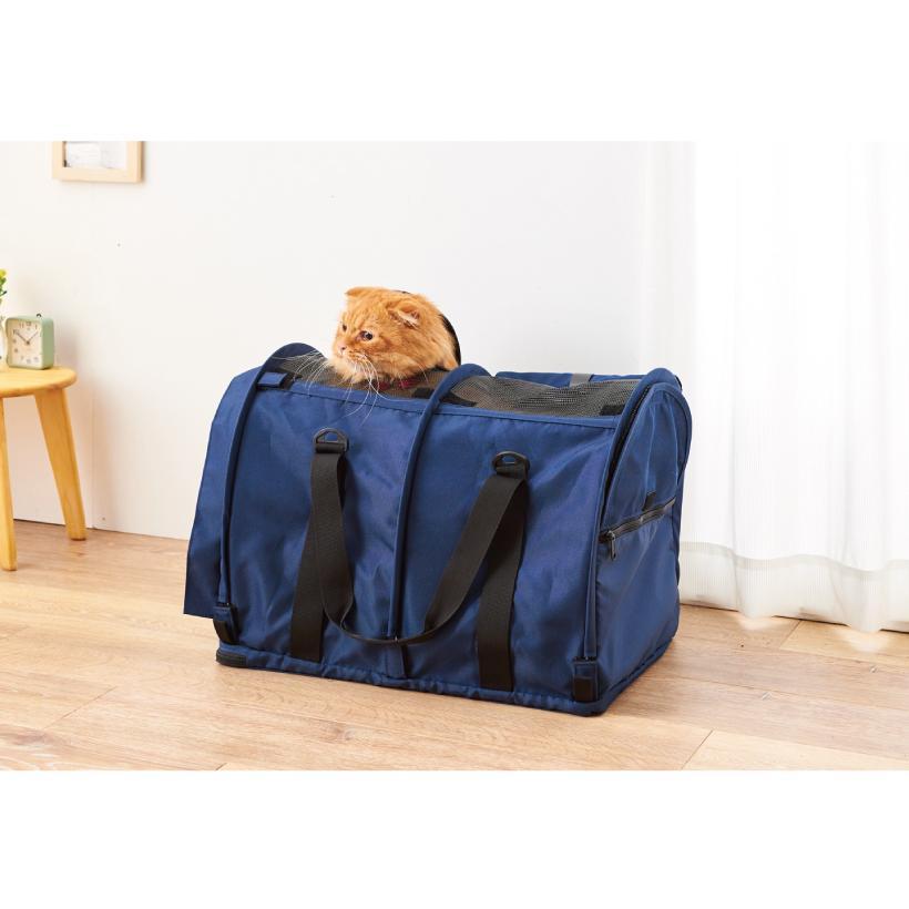 (OFT) Sturdi ペットキャリーpro 2.0 XLサイズ (おしゃれ ブランド ランキング うさぎ キャンプ アウトドア 折り畳み ポータブル 犬 猫 旅行 ショルダー)|ip-plus|03