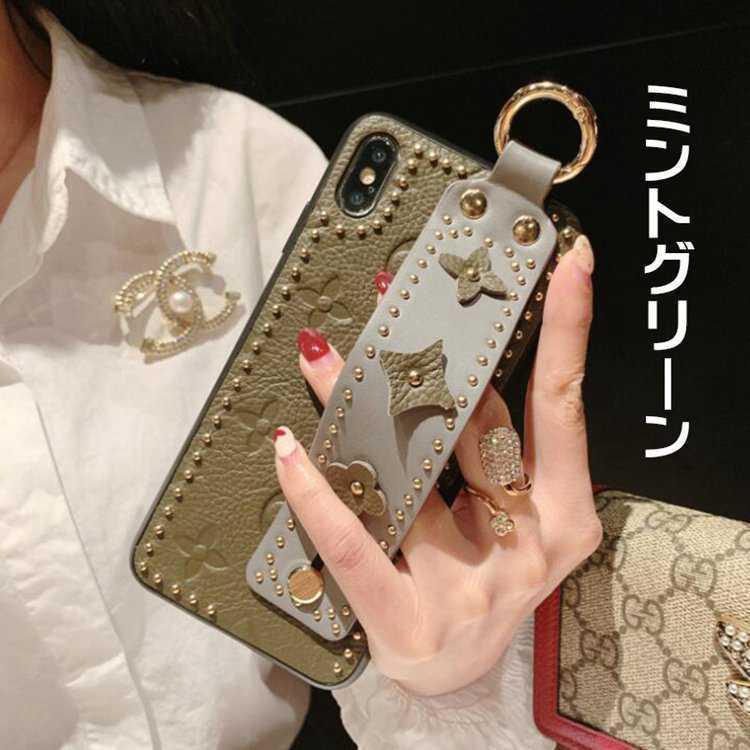 スマホケース IPhone SE2 第2世代 ベルト付き iphone11 11Pro 11Pro Max アイフォン iphone7 8 7plus 8plus 落下防止 Iphone XS Max 花柄 おしゃれ ストラップ iphonetecyougata11 07