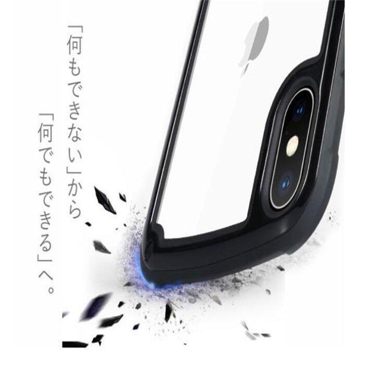 アイフォンケース クリア iPhone SE2 第2世代 iPhone XS Max お揃い iPhone11 11Pro 11Pro Max iPhone7 8カバー ランキング 手触り iphonetecyougata11 02