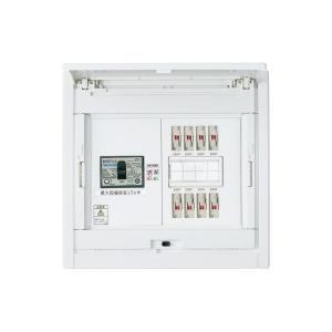 河村電器 CN 2705-3FL1N 蓄熱暖房器用分電盤(1系統)