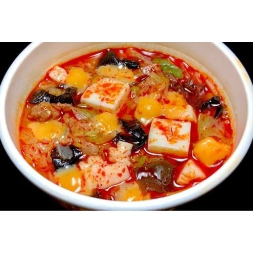 チーズ 蒙古 タンメン