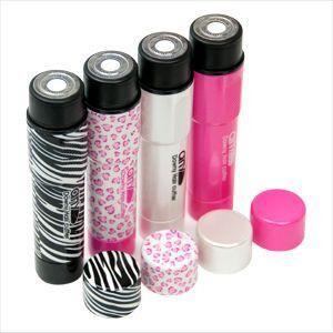 全身うぶ毛処理器 Downy Hair Cutter any(エニィ ダウニー)+レビューを書いて単3電池計3個付+V-Zone Heat Cutter any Stylish セット :cp1 ippo0709 02