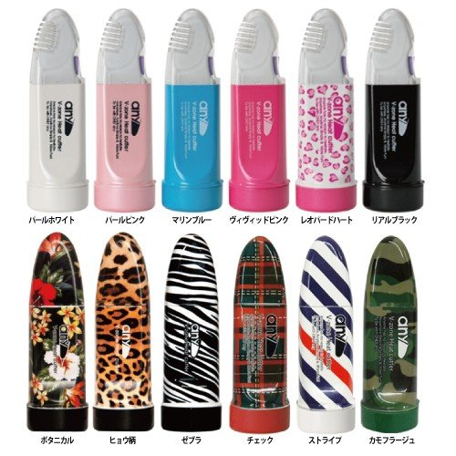 NEW Vラインヒートカッタールパ(V-Line Heat Cutter LUPA) LEDライト付+V-Zone Heat Cutter any stylish セット+レビューを書いて電池付 ※当日出荷 :cp1|ippo0709|05