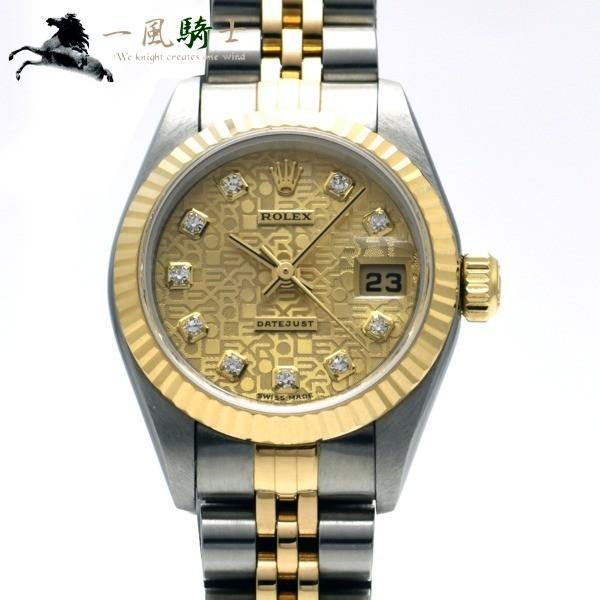 ファッションの ROLEX ロレックス デイトジャスト 79173G A番  313046, PARTS LINE 24 6efdd704