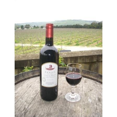 赤ワイン/フェニチ2018 マルタ ミディアムボディ 750ml iqfarms 02