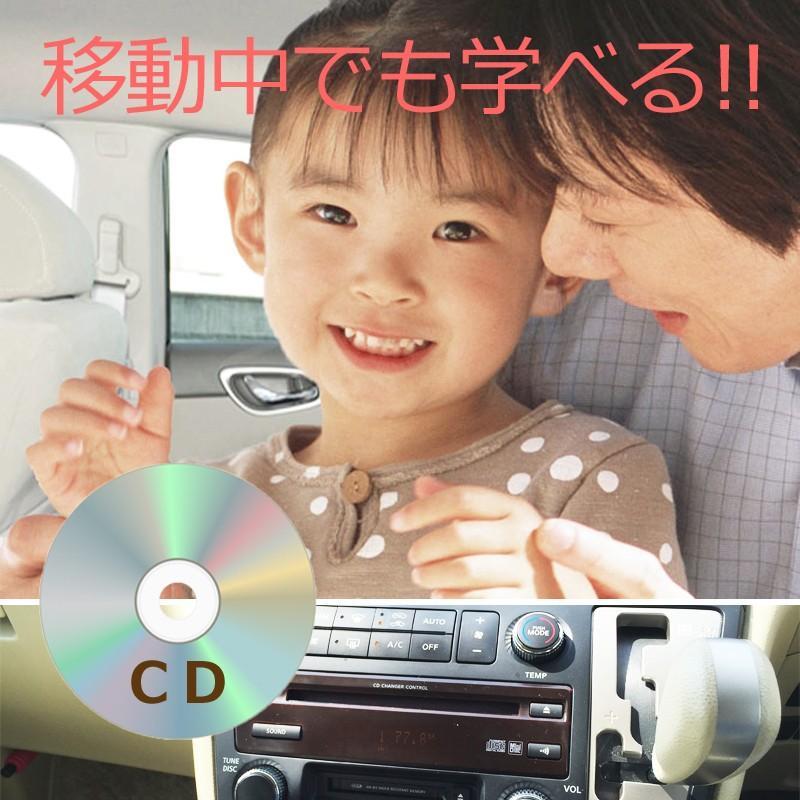 発達障害や自閉症の子供が大量の英単語とフレーズ、英会話を「見て学べる」視覚支援DVD教材の「フラッシュえいご4巻」|iqgakuen|08