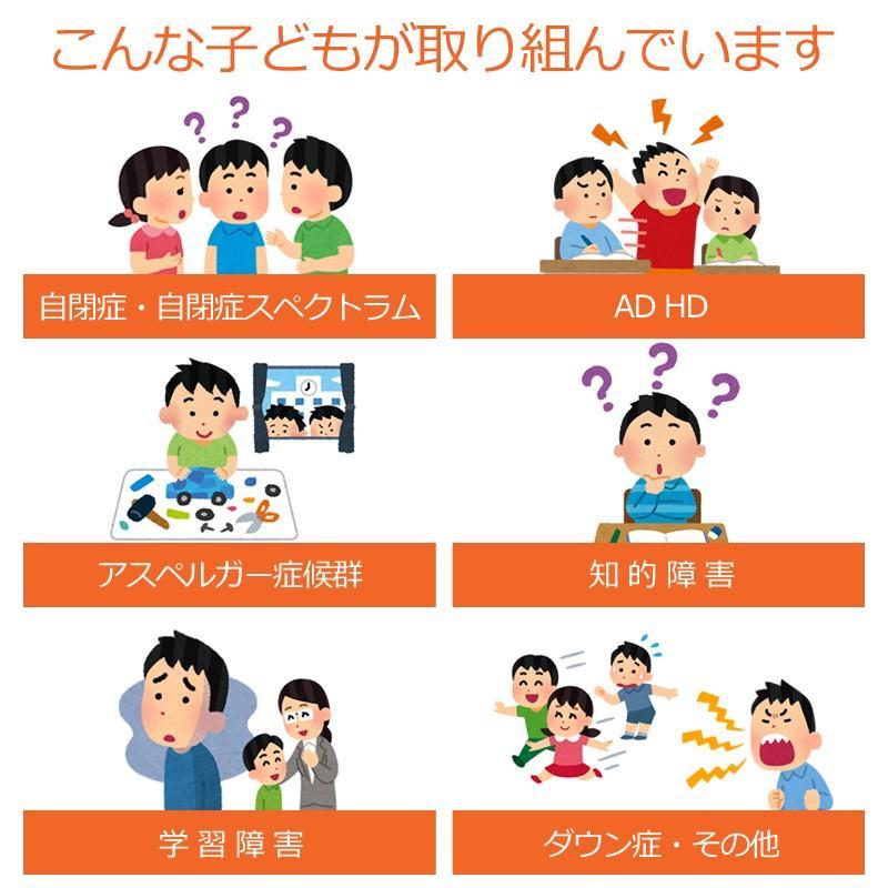 発達障害 自閉症の改善をサポートする/絵カード/フラッシュカードDVD教材/「見て学べる」シリウス38巻|iqgakuen|12