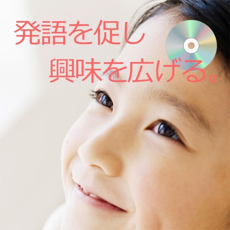 発達障害/絵カード/フラッシュカードDVD教材/言葉が出にくい子が「見て学べる」視覚学習36巻|iqgakuen|03
