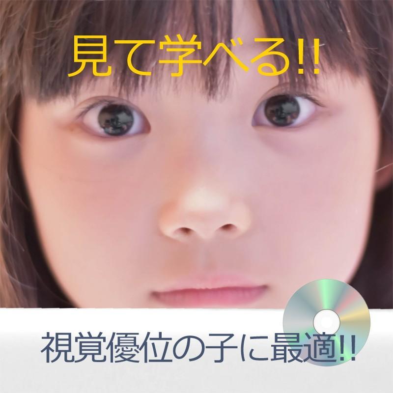 発達障害/絵カード/フラッシュカードDVD教材/言葉が出にくい子が「見て学べる」視覚学習36巻|iqgakuen|10