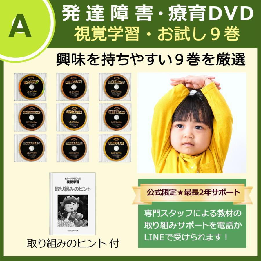 発達障害/絵カード/フラッシュカードDVD教材/言葉が出にくい子が「見て学べる」視覚学習ティンカーベル9巻|iqgakuen