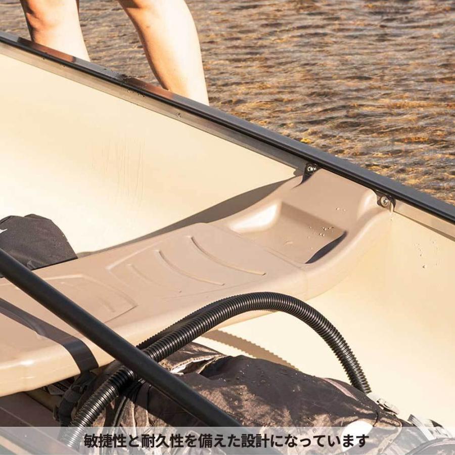 カヌー ペリカン15.5 ペリカン(Pelican) 正規代理店取扱 商品コード:pl07 irc2006jp 04