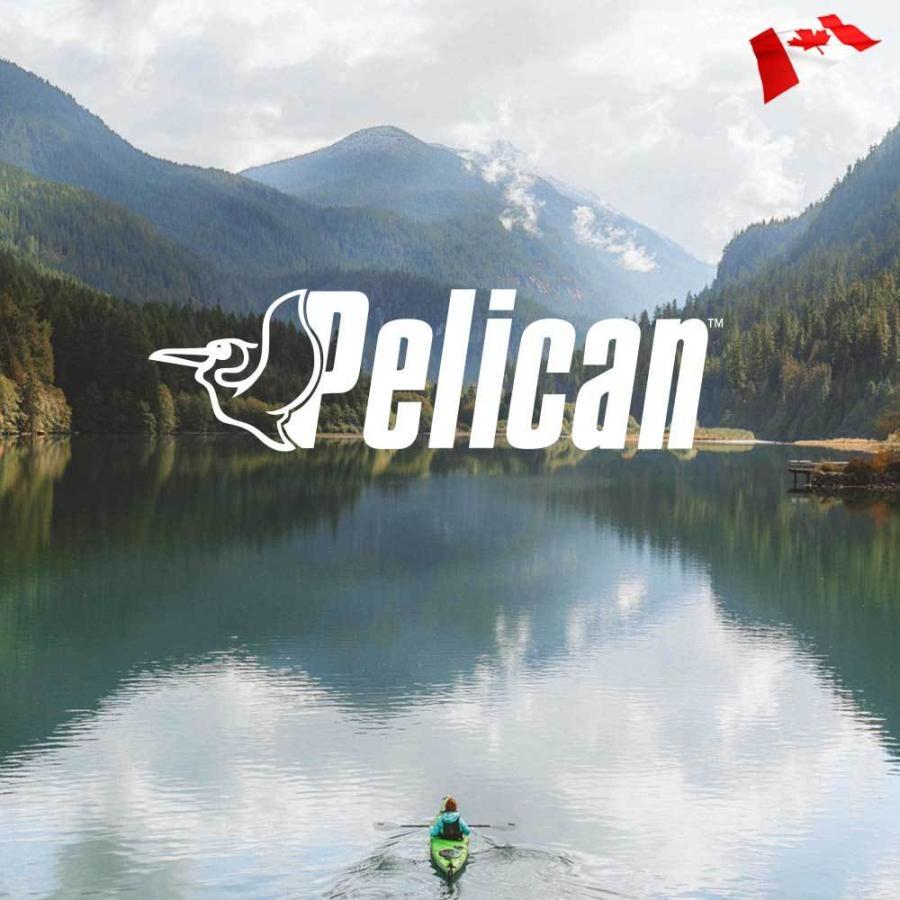 カヌー ペリカン15.5 ペリカン(Pelican) 正規代理店取扱 商品コード:pl07 irc2006jp 07