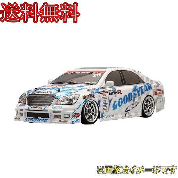 ヨコモ SD-ZCRBS GOODYEAR Racing ZERO CROWN ボディセット