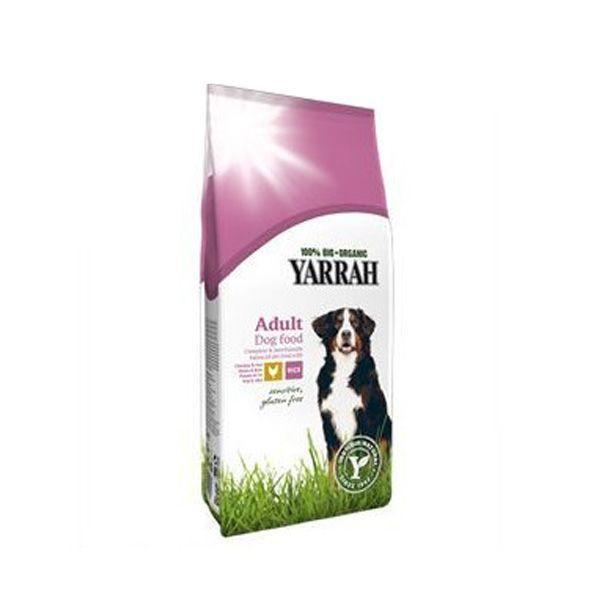 センシティブ 10kg(ドッグフード) ヤラー(YARRAH)