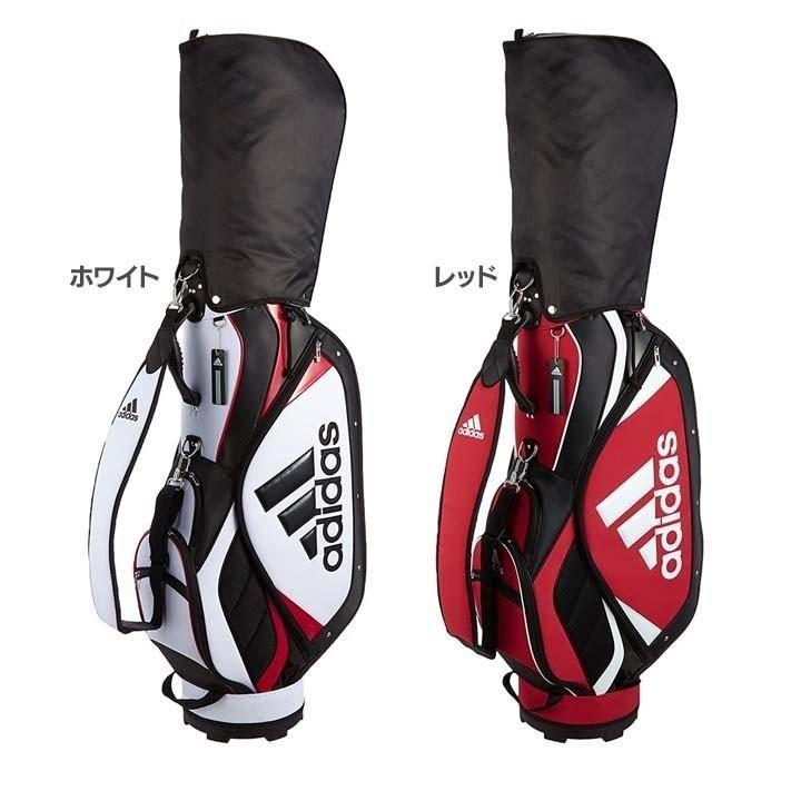 ゴルフ キャディバッグ Adidas AWT03 A1598101・A1598201 Adidas ゴルフ用バッグ