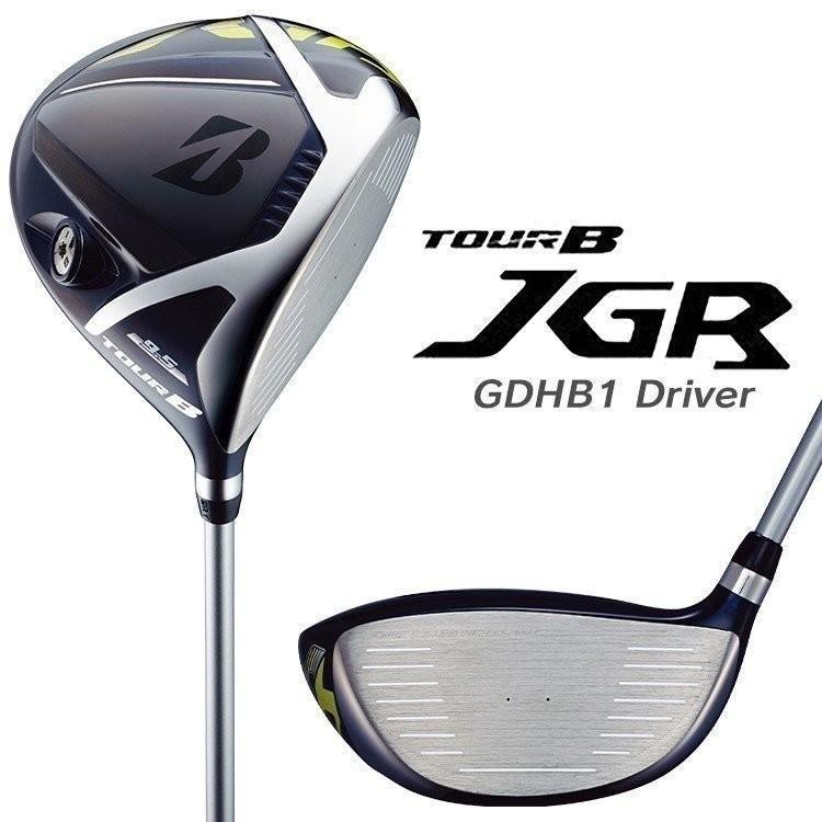 ブリヂストン ドライバー JGR DR TG1-5 R#10.5 GDHB1WR0 ブリヂストンスポーツ (D)(タイムセール)